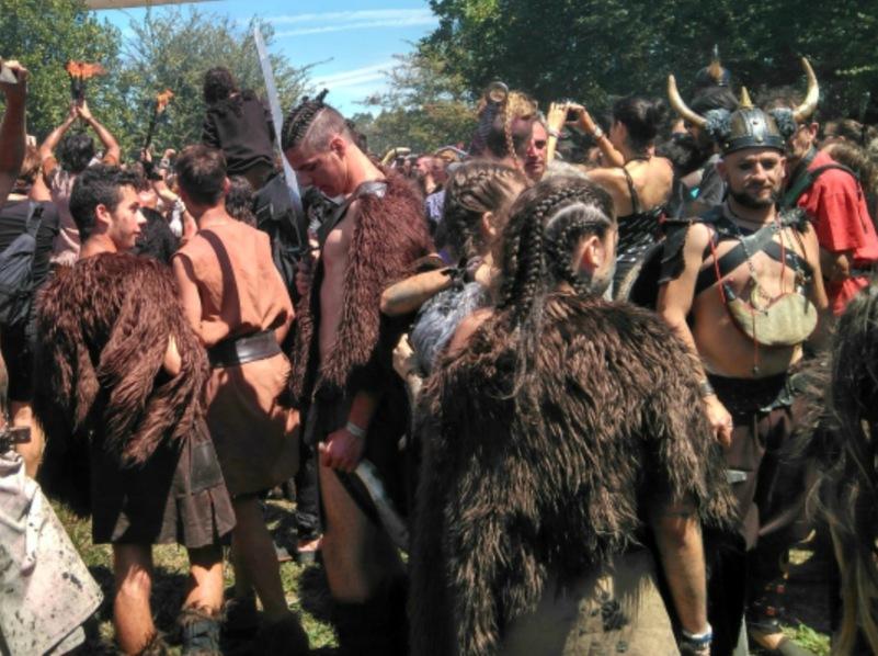 Vikingenfestival