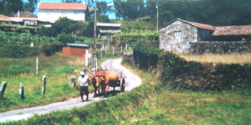 Toerisme in Galicië