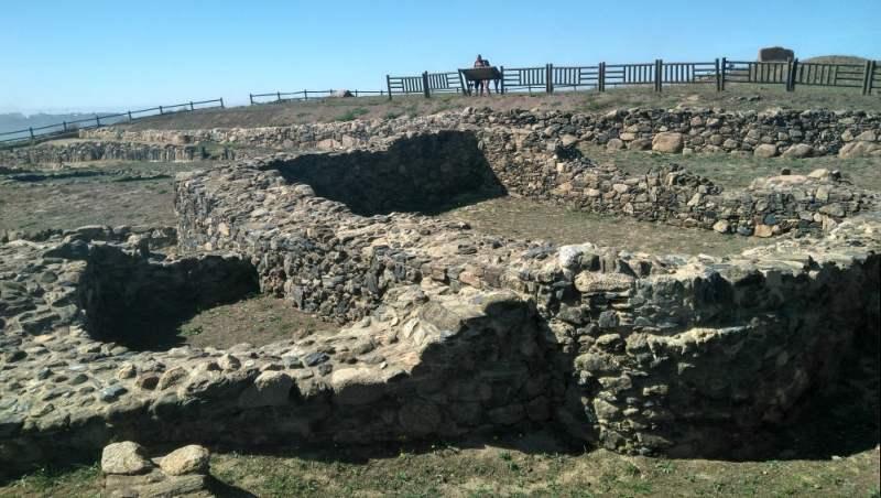 Keltische opgravingen