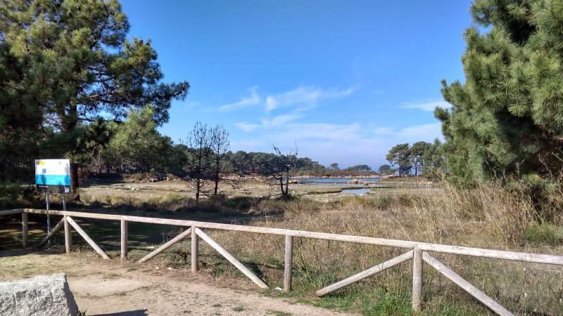 Natuurpark Carreirón