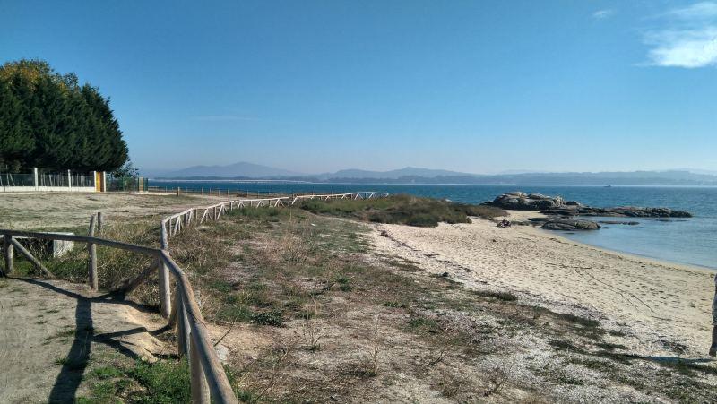 Wandelen in de Rías Baixas