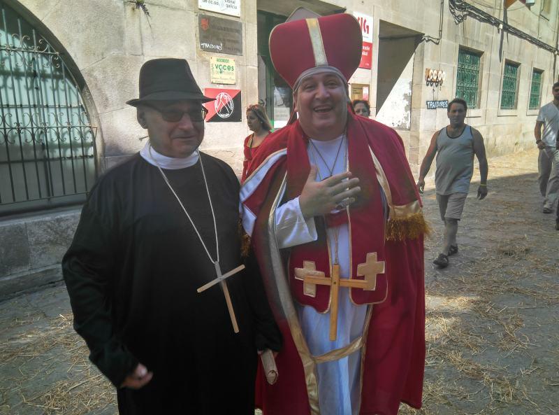Feria Franca Pontevedra