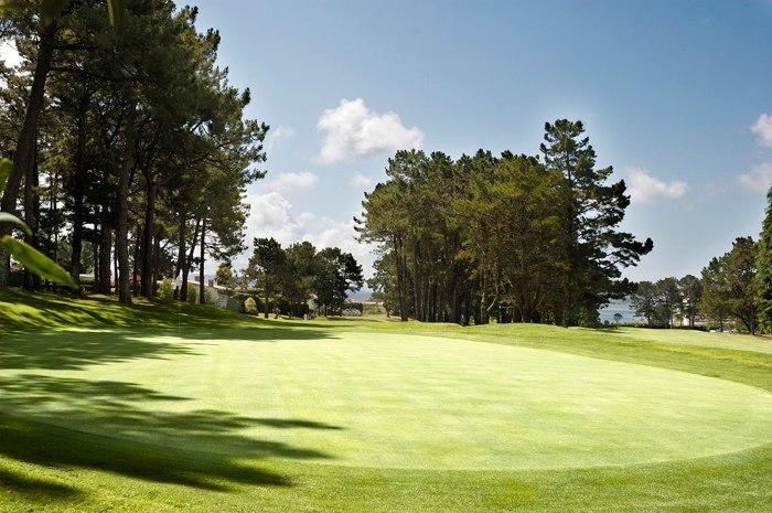 Golfbaan La Toja