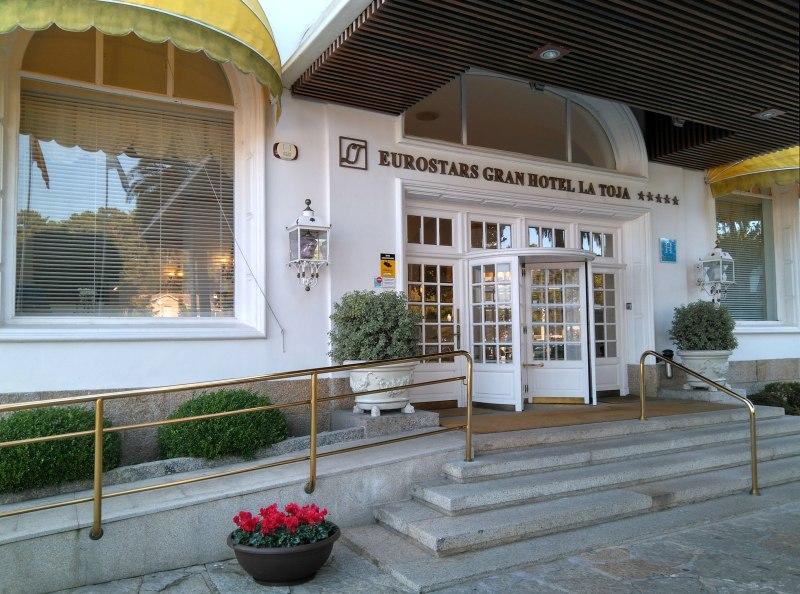 Gran Hotel La Toja