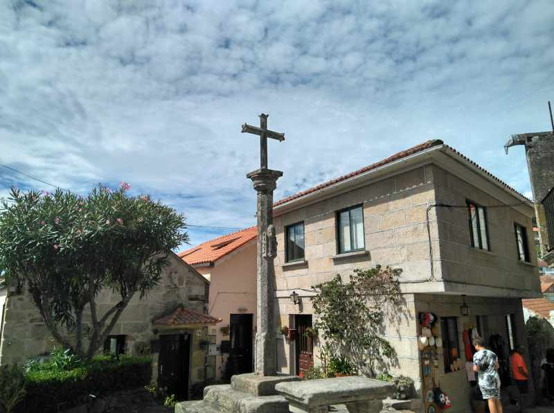 Kruisbeeld - Cruceiro