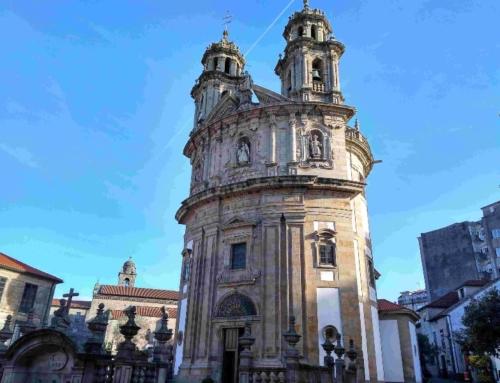 Pontevedra, vriendelijke hoofdstad van de Rías Baixas