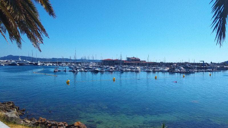 Haven van Sanxenxo