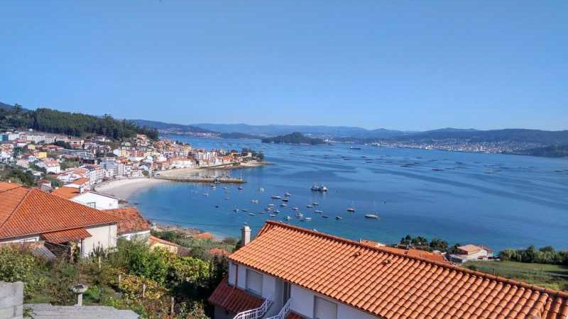 Rías Baixas, Provincie Pontevedra