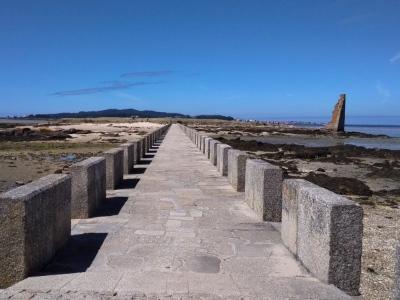 Torre de San Sadurniño, Cambados