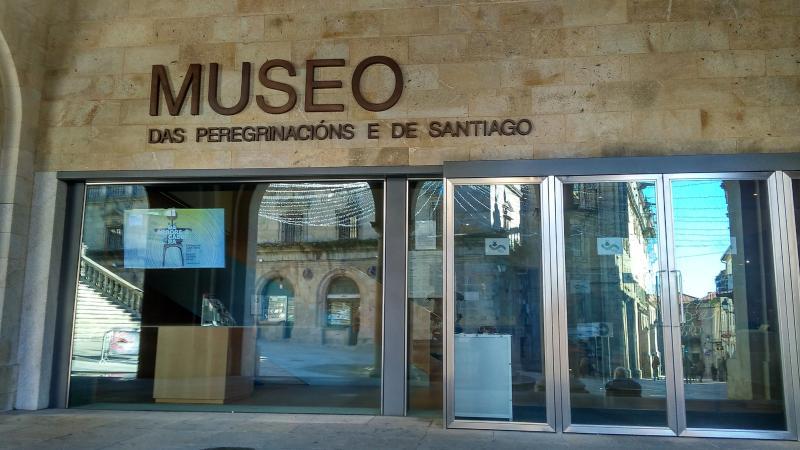 Pelgrimsmuseum in Santiago