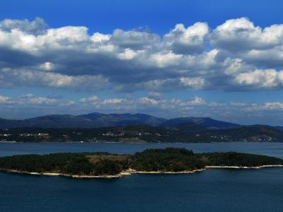 Isla de Cortegada, translatio