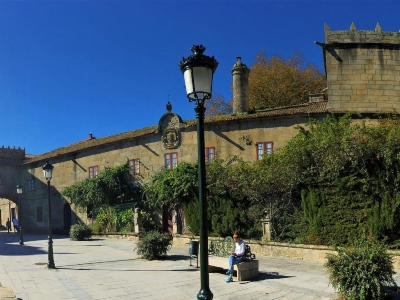 Villagarcia de Arousa