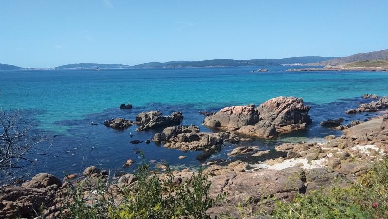 Vakantie in Galicië