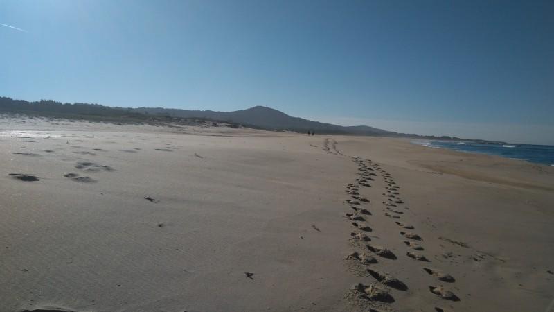 Klimaat in Galicië