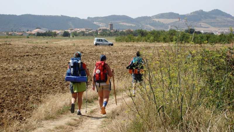Wandelen in Galicië