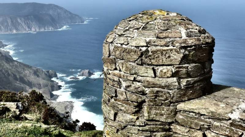 Kust Coruña