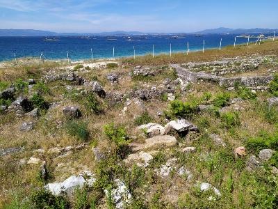 Opgravingen, Adro Vello