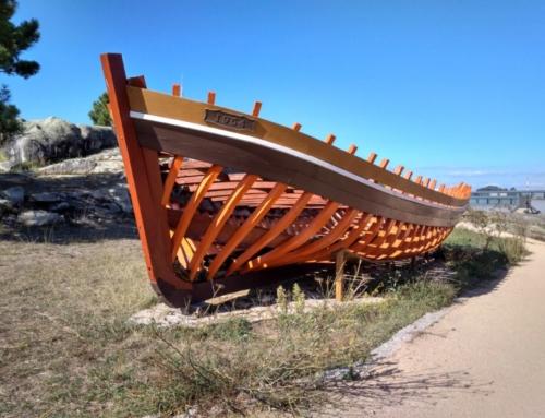 O Grove en de zee | Galicië met kids