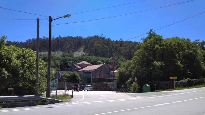 Klooster van Armenteira