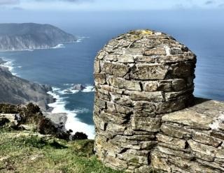 Kust van A Coruña