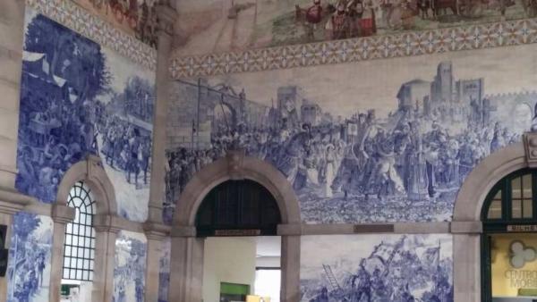 Rondreis Galicië-Portugal