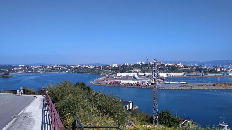 Haven van Ferrol