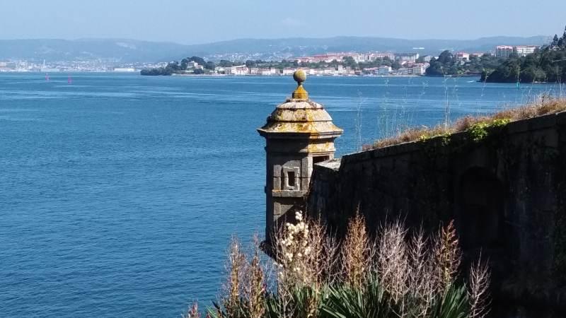 Ferrol, Castillo de San Felipe