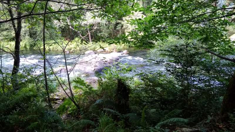 Natuurpark Fragas do Eume