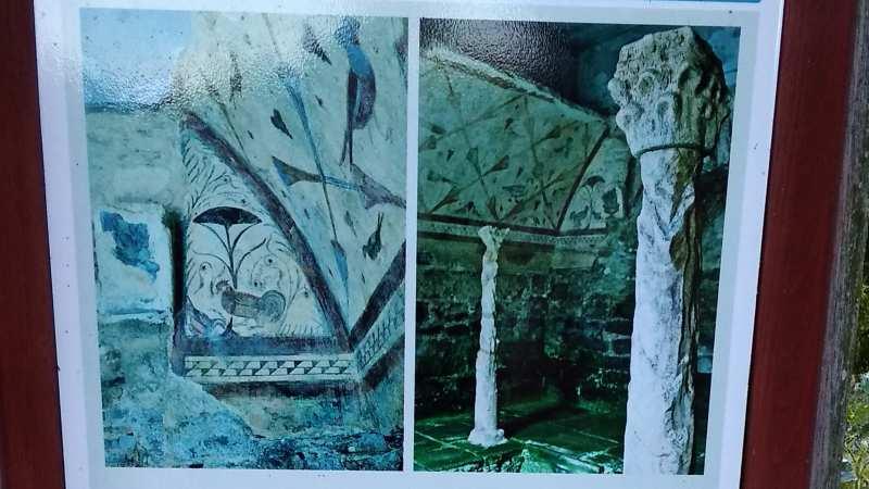 Santa Eulalia de Bóveda