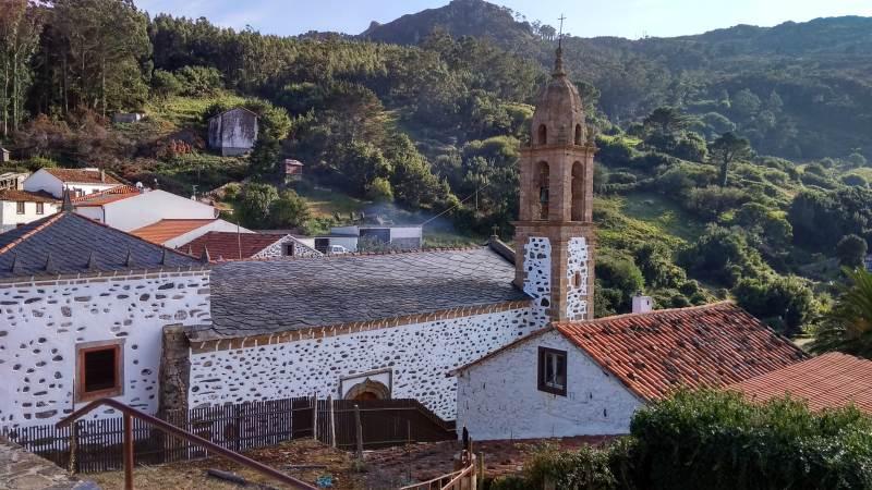 San Andrés is een plaatje