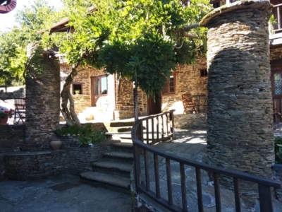 Accommodatie Lugo