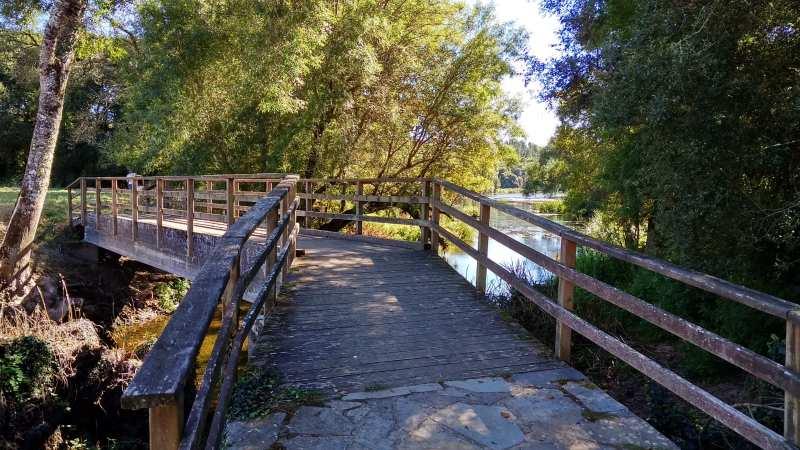 Wandelen in Lugo
