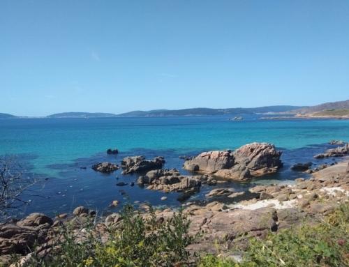 Vakantie in Galicië in Noord-Spanje