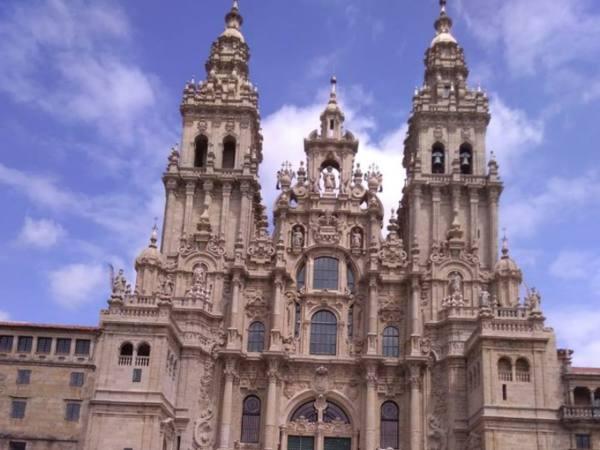 Informatie over Galicië