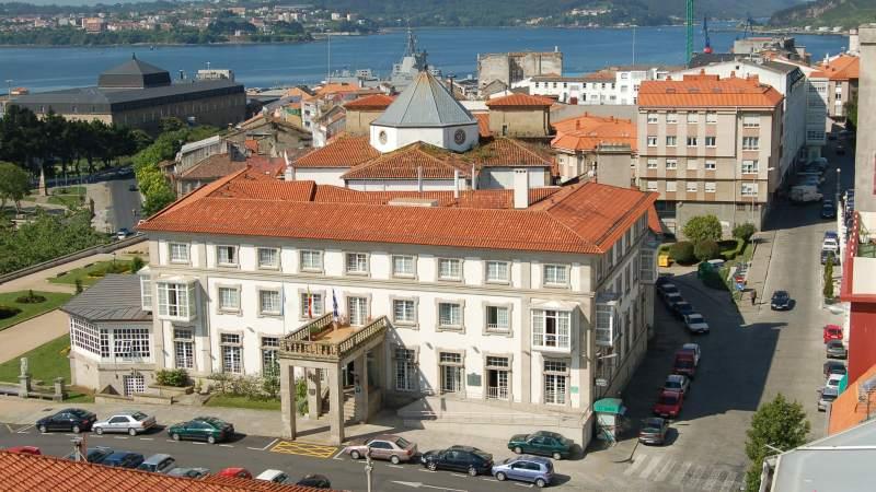 Parador Ferrol