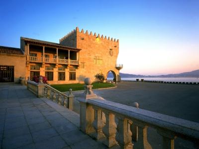 Autorondreis Paradores Galicië