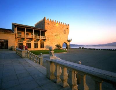Accommodatie in Galicië