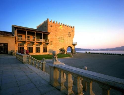 Paradores van Galicië