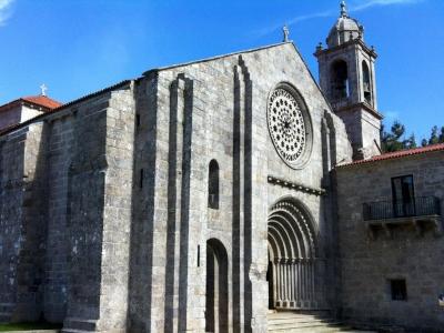 Klooster van Armenteira - Variante Espiritual