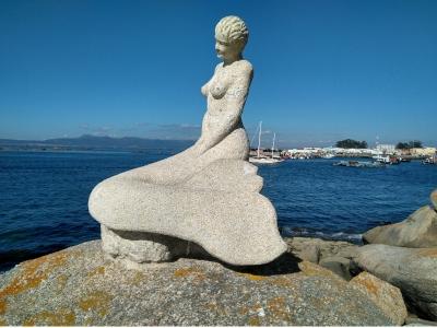 Wandel- en cultuurvakantie Galicië