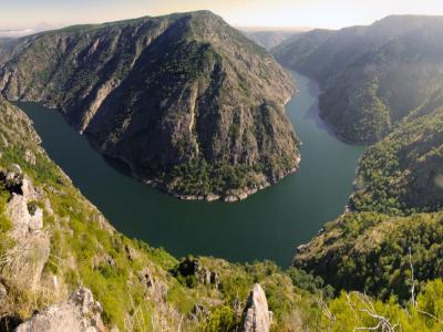 Rondreis Galicië Noord Spanje; Ribeira Sacra
