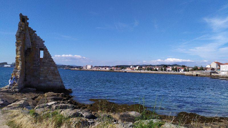 Cambados, Pontevedra, Galicië