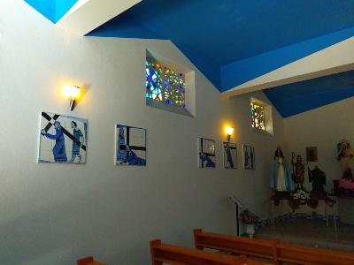 San Xoaquin op het eiland Ons