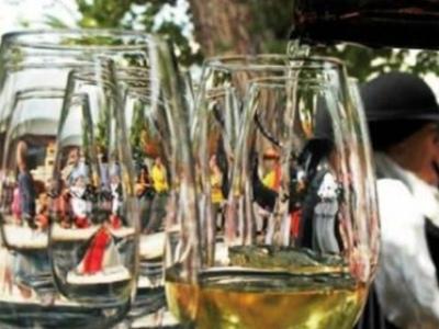 Albariño wijnreis Rías Baixas