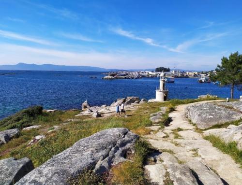 10-daagse wandel- en cultuurvakantie in Galicië, september 2020