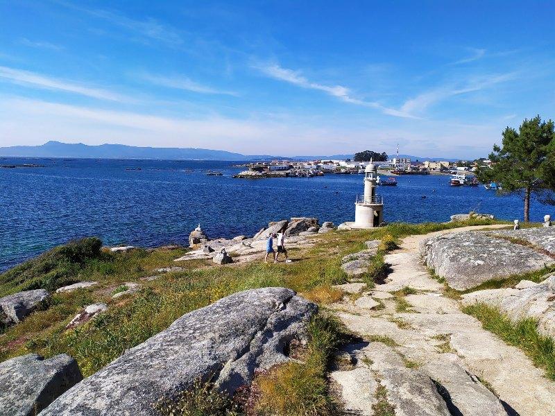 Wandel- en cultuurvakantie Galicië september 2020