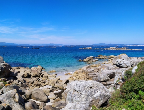 10-daagse wandel- en cultuurvakantie in Galicië, juni 2020