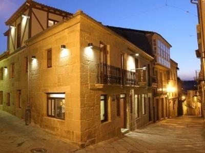 Hotel Allariz