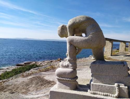 Dagtrip A Lanzada, Mosselboot & Isla de la Toja