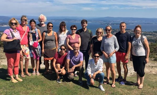 Excursies tijdens je cursus Spaans in Santiago
